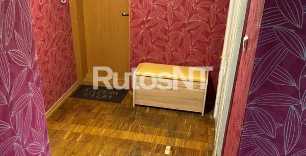 Parduodamas 3-jų kambarių butas Rambyno gatvėje-7