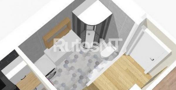Parduodamas 2-jų kambarių butas bendrabutyje, Taikos prospekte-1