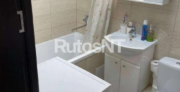 Parduodamas 2-jų kambarių butas Statybininkų prospekte-6