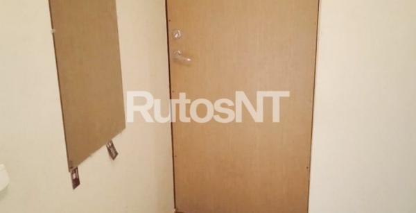 Parduodamas vieno kambario butas Sulupės g.-7