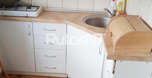 Parduodamas vieno kambario butas Sulupės g.-4