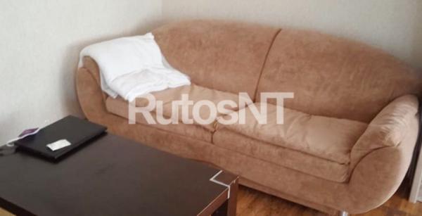 Parduodamas vieno kambario butas Sulupės g.-1