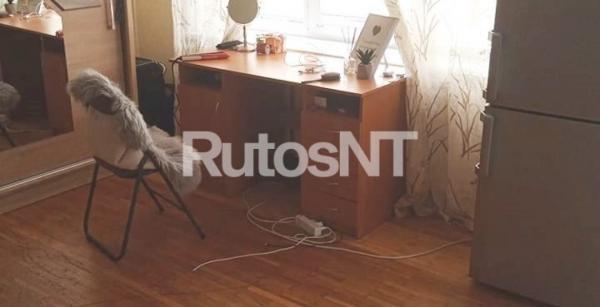 Parduodamas vieno kambario butas Sulupės g.-2