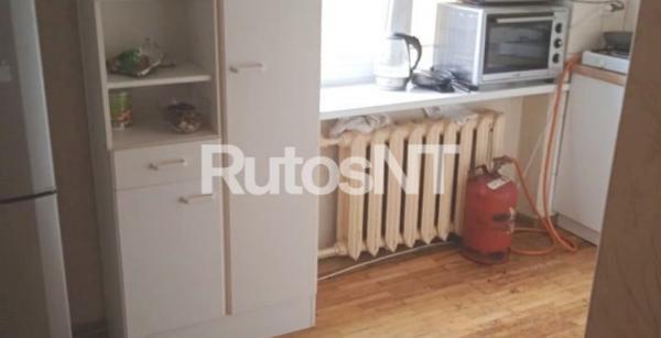 Parduodamas vieno kambario butas Sulupės g.-3