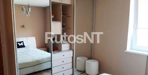 Parduodamas 3-jų kambarių butas Alksnynės g.-4