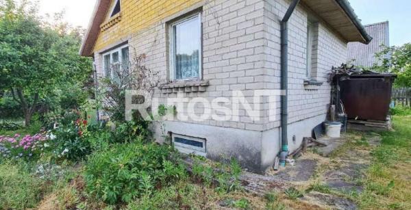 Parduodamas sodo namas Dercekliuose-3
