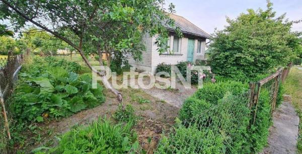 Parduodamas sodo namas Dercekliuose-7