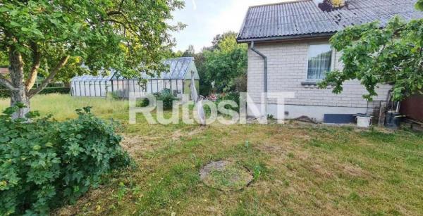 Parduodamas sodo namas Dercekliuose-2