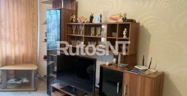 Parduodamas 3-jų kambarių butas Statybininkų pr.-0