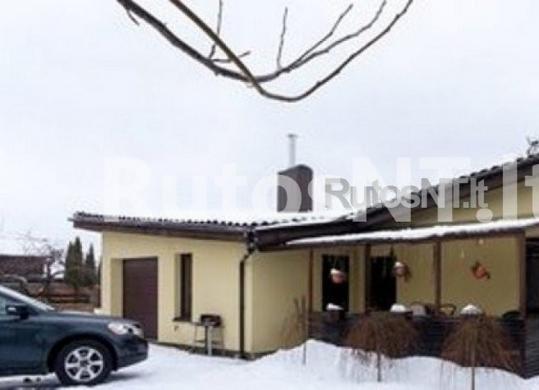 Parduodamas namas Žiaukų kaime-6