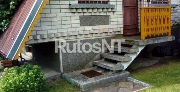 Parduodamas sodo namas Dercekliuose-1
