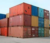 Jūros konteineris 6m / 12m-0