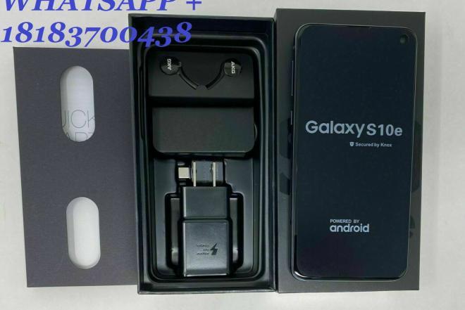 Samsung Galaxy S10e-0