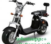 Electric scooter city coco-0