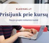 Klavisas.lt programavimo kursai-0