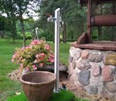 Vandens kolonėlės, hidrantai-0