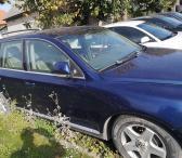 Volkswagen Toureg parduodamas-0