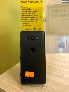 "Mobilusis telefonas ""Sony Xperia H8324""-1"