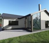 Gyvenamųjų namų projektavimas-0