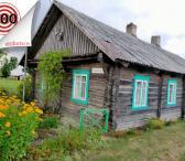 Parduodama rąstinė sodyba Širvintų rajone .-0