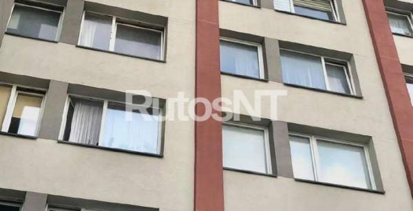 Parduodamas vieno kambario butas Taikos prospekte-1