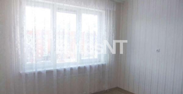 Parduodamas vieno kambario butas Laukininkų g.-4