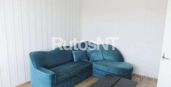 Parduodamas vieno kambario butas Laukininkų g.-5