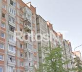 Parduodamas 3-jų kambarių su holu butas Ryšininkų g.-0