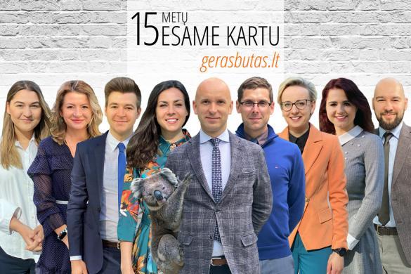 SKLYPAIPARDAVIMUI.LT - SKLYPAS NAUJAME KVARTALE-7