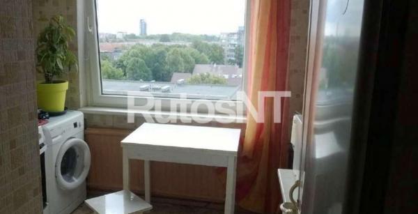 Parduodamas 2-jų kambarių butas Sulupės g.-3