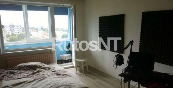 Parduodamas 2-jų kambarių butas Sulupės g.-1