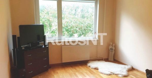 Parduodamas 2-jų kambarių su holu butas Nidos g.-1