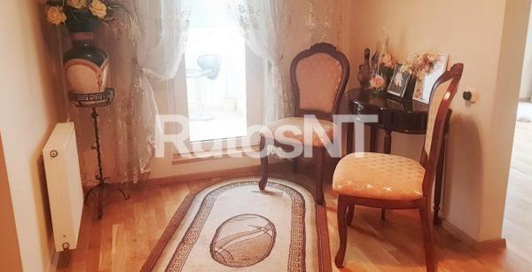 Parduodamas 2-jų kambarių su holu butas Nidos g.-7