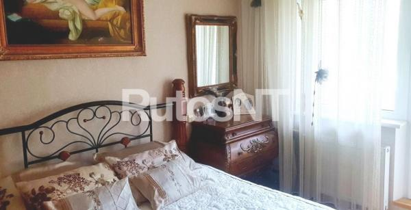 Parduodamas 2-jų kambarių su holu butas Nidos g.-3