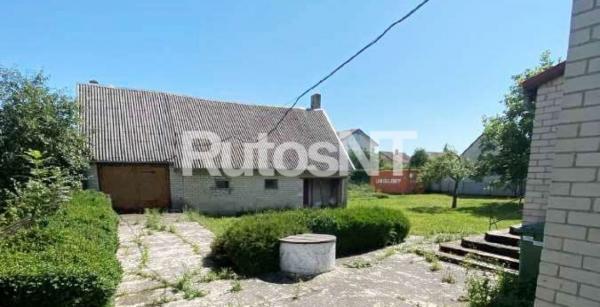 Parduodamas namas Klaipėdoje-3
