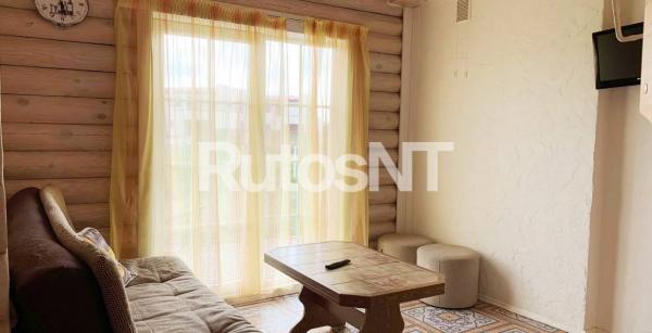 Parduodami apartamentai Šventojoje-1