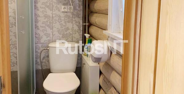 Parduodami apartamentai Šventojoje-6