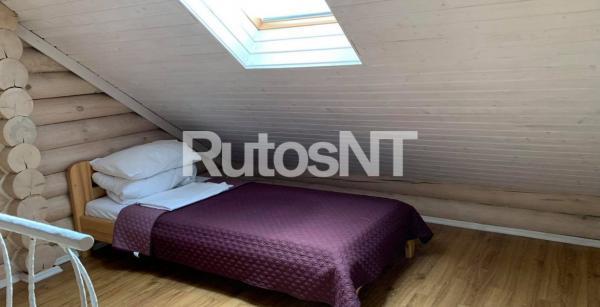 Parduodami apartamentai Šventojoje-4