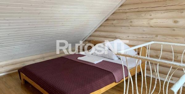Parduodami apartamentai Šventojoje-5