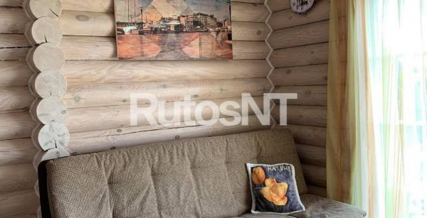 Parduodami apartamentai Šventojoje-2