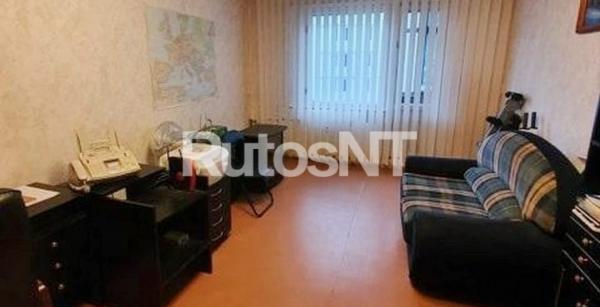 Parduodamas 3-jų kambarių su holu butas Ryšininkų g.-4