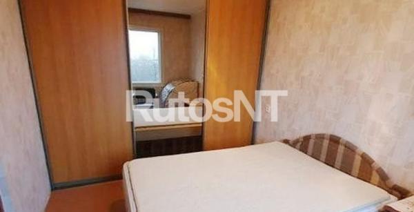 Parduodamas 3-jų kambarių su holu butas Ryšininkų g.-3