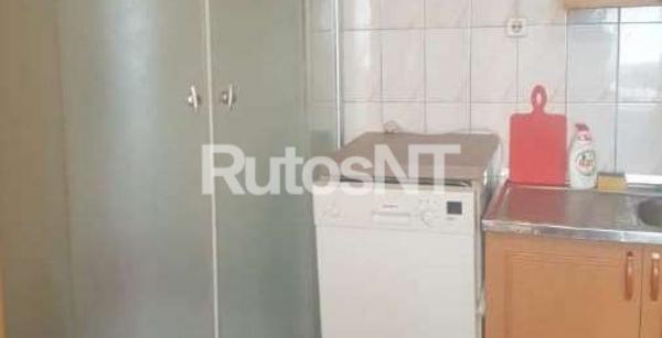 Parduodamas 3-jų kambarių butas Priekulėje, Klaipėdos g.-6