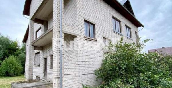 Parduodamas namas Klaipėdoje, Treko rajone-5