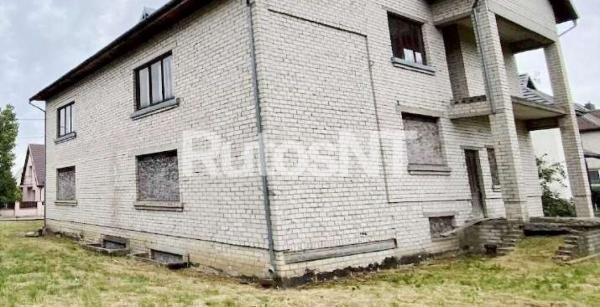 Parduodamas namas Klaipėdoje, Treko rajone-2