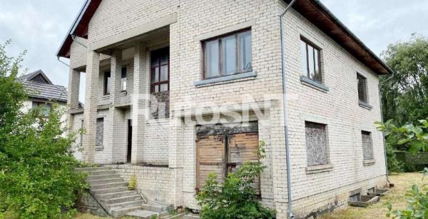 Parduodamas namas Klaipėdoje, Treko rajone-1