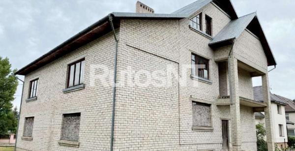 Parduodamas namas Klaipėdoje, Treko rajone-3