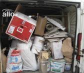 Pigiai išvežame šiukšles, senus baldus, statybines atliekas utilizavimui.-0
