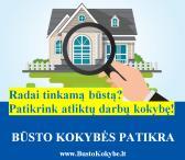 Radai tinkamą būstą kaune ar Kauno rajone?-0