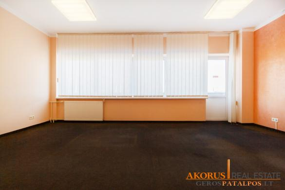 gerospatalpos.lt - mansardinės patalpos su 2 didelėmis terasomis-0